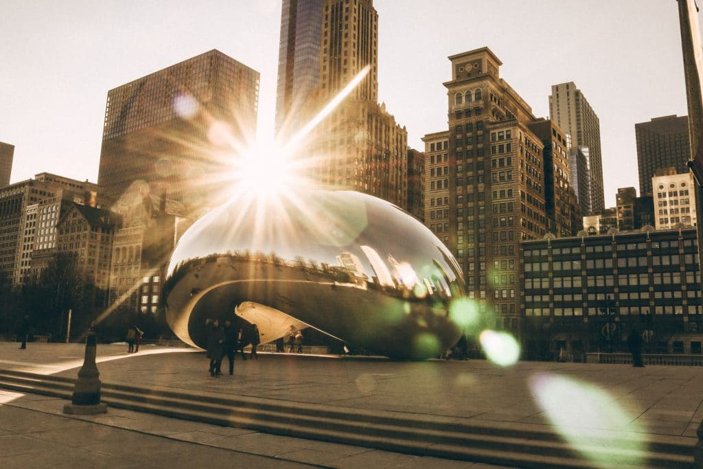 Chicago Passion Mapping™ Program